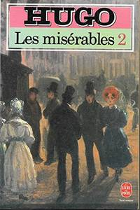 image of LES MISERABLES. Tome 2
