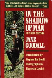 In The Shadow of Man Revised Edition