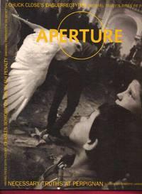 Aperture 160: Necessary Truths at Perpignan