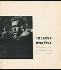 The Cinema of Orson Welles