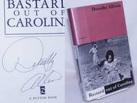 image of Bastard Out of Carolina a novel [signed]