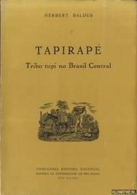 Tapirape. Tribo tupi no Brasil Central