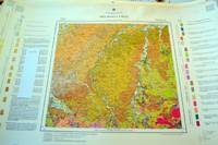 Ceva. F� 81. Carta geologica d\'Italia.