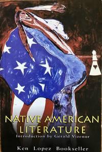 Ken Lopez Bookseller: Native American Literature, A Catalog