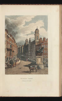 Select Views of London: With Historical and Descriptive Sketches of Some of the Most Interesting...