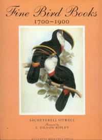 Fine Bird Books, 1700-1900