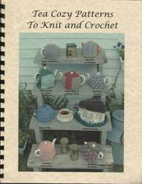 Tea Cozy Patterns to Knit and Crochet