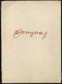 V. K. Jonynas A Lithuanian Wood-Engraver