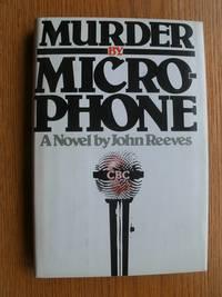 Murder by Microphone