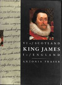 image of King James VI of Scotland, I of England