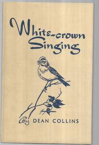 White Crown Singing