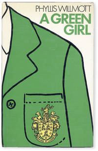 image of A Green Girl