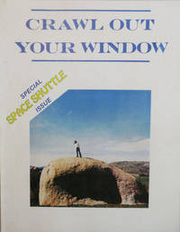 Crawl Out Your Window #8 Special Space Shuttle Issue
