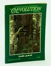 image of The Coevolution Quarterly (Magazine), No. 22, Summer 1979 - The Real News From Three Mile Island