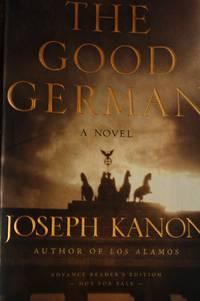 The Good German  A Novel
