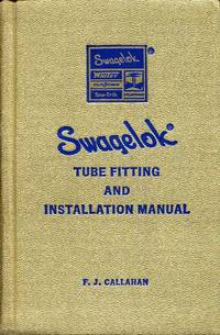 image of Swagelok Tube Fitting and Installation Manual