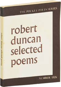 image of Selected Poems (First Edition, second state)