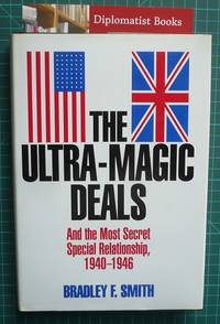 image of The Ultra-Magic Deals