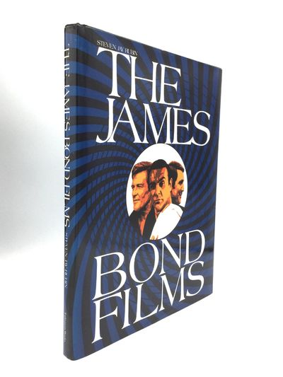 THE JAMES BOND FILMS