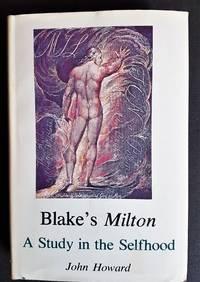 Blake's Milton
