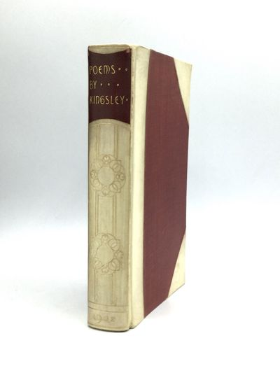 London: Macmillan and Co., Limited, 1902. Hardcover. Very good. An early reprint. The clipped signat...