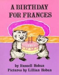 image of A Birthday for Frances (Trophy Picture Books (Paperback))