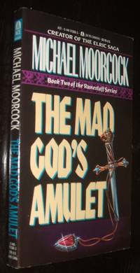 image of The Mad God's Amulet