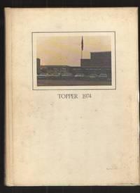 image of Topper 1974, Hillwood High School, Nashville, TN - Original Copy