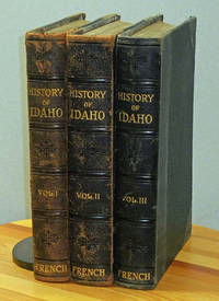 History of Idaho, 3 Volumes