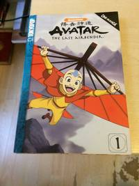 image of Avatar: The Last Airbender 1