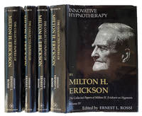 The Collected Papers of Milton H. Erickson on Hypnosis. Edited by Ernest L. Rossi .