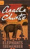Elephants Can Remember by Agatha Christie - 2016-05-04