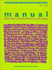image of Manual: Para Proclamadores de la Palabra (Spanish Edition)