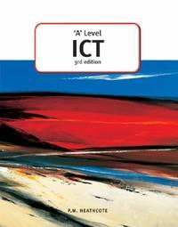 'A' Level ICT