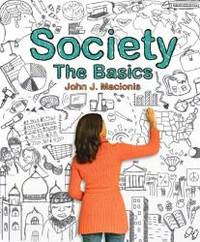 image of Society: The Basics Plus NEW MySocLab with eText -- Access Card Package (12th Edition)