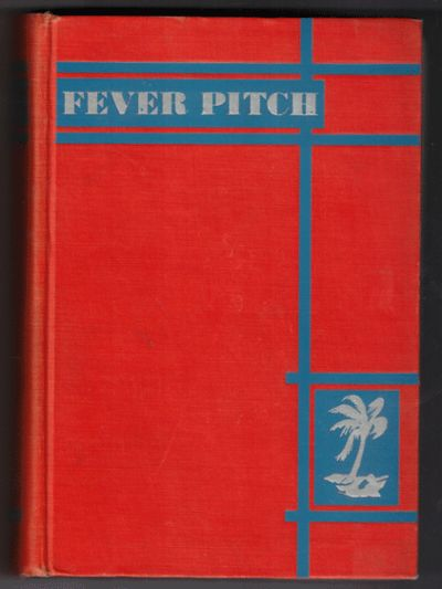 New York: Horace Liveright, 1930. First edition. Hardcover. Good +. SIGNED. 233pp. Octavo Orange and...