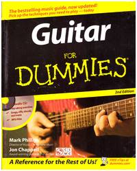 image of GUITAR FOR DUMMIES