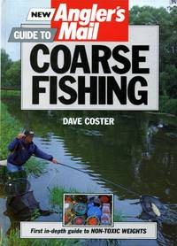 image of New 'Angler's Mail' Guide to Coarse Fishing