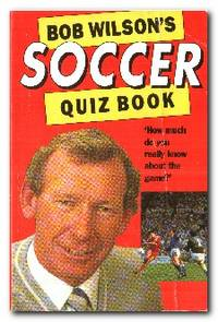 image of Soccer Quiz Book