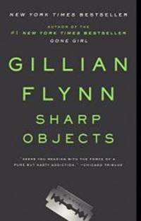 image of Sharp Objects (Turtleback School & Library Binding Edition)