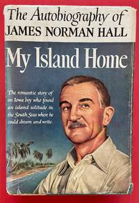 image of My Island Home: An Autobiography