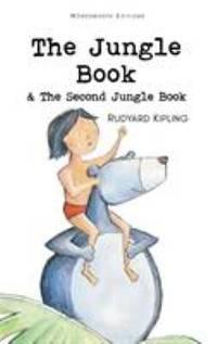 The Jungle Book & Second Jungle Book (Wordsworth Childern's Classics)
