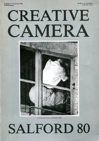 image of Creative Camera : Salford 80 : Number 193/194 - July/August 19809