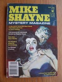Mike Shayne Mystery Magazine May 1980 Vol. 44 No. 5