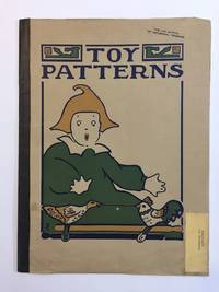 [MANUAL ARTS FOR CHILDREN]. Toy Patterns