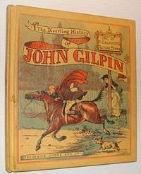 The Diverting History of John Gilpin - A Caldecott Picture Book