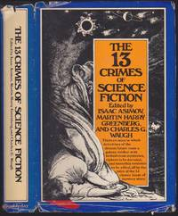 image of The 13 Crimes of Science Fiction