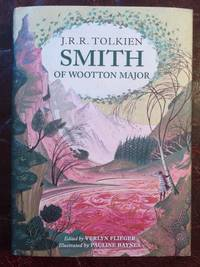 Smith of Wootton Major First English Hardcover Pocket Edition