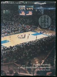 Pauley Pavilion -- College Basketball's Showplace