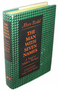 The Man with Seven Names